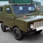 ЛуАЗ-969 — автомобиль с большой буквы. История создания.