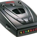 Автомобильный радар-детектор против радара «Стрелка»