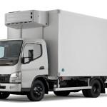 Современные возможности перевозки грузов: авторефрижератор и его установка