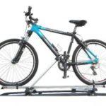 Как перевозить велосипед на авто?