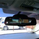 Автомобильные зеркала заднего вида