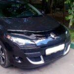 Как защитить лакокрасочное покрытие авто