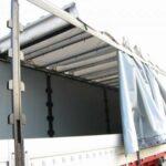 Как выбрать и купить ролики для сдвижных крыш полуприцепов