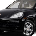 Как избежать ошибок, покупая Porsche Cayenne с пробегом